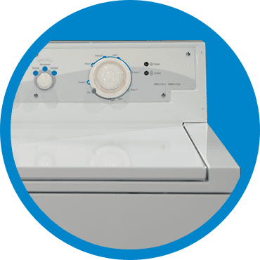 Top-load Washers